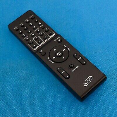 Genuine HP Compaq TouchSmart Remote Control 533042-ZH1 512281-001