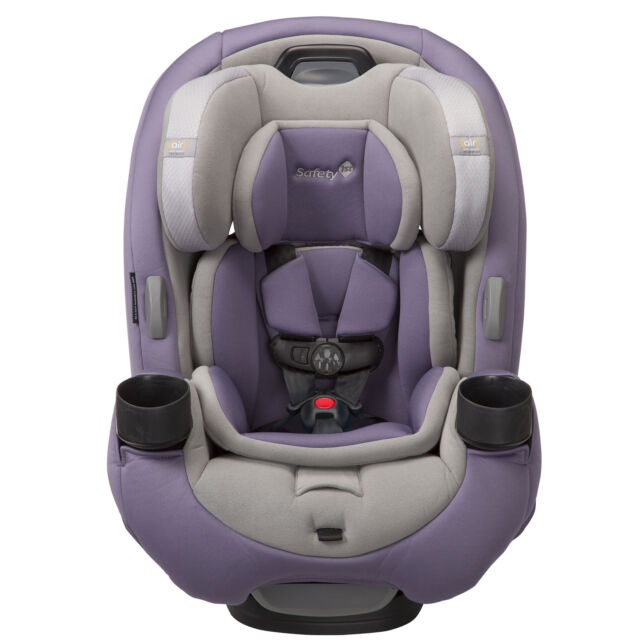 Safety 1st Everfit 3 In 1 Convertible Car Seat Cc150evs 536140 Lunar
