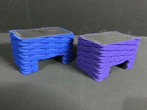 Fly Tying Foam Cylinders Orange 4Sizes Parachute Post Floating Hopper 3//5//8//12mm