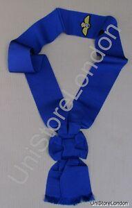 Epaulette Plain Dark Navy Blue R834