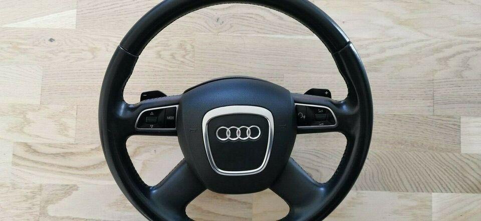 Airbag, Rat , Audi A3