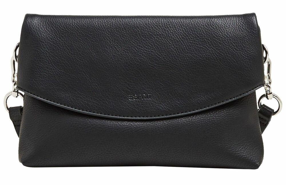 Acheter Pas Cher Esprit Sac à Bandoulière Nele Shoulder Bag Sac à Bandoulière Shoulder Bag Remise GéNéRale Sur La Vente 50-70%