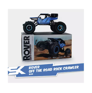 CX1809-1-16-Rover-Off-the-road-RC-Rock-Crawler-With-4-8-Rechargeable-Blue
