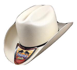 Sombrero cowboy Western Ranch para hombre