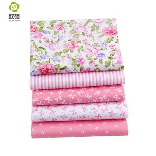 Twill Cotton Fabric Patchwork Cartoon Tissue Cloth,DIY Sewing Quilting  New