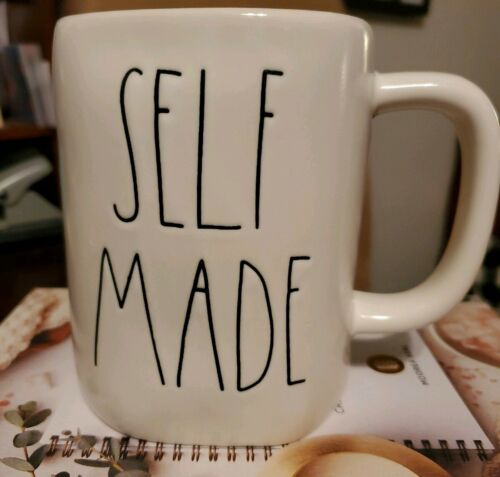 New Rae Dunn SELF MADE Mug from the Artisan collection by Magenta