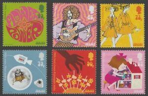 Jersey-2018-1960-039-s-Popular-Culture-Ensemble-MNH