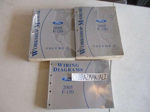 Diagram Download 2005 Ford F 150 Wiring Diagrams Manual Full Version Hd Quality Diagrams Manual Lielirin Oltreilmurofestival It