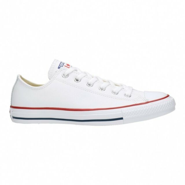 Converse All Star Low Trainers in Size