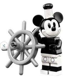 LEGO MINI-FIGURE - MICKEY MOUSE SERIES 2 DISNEY