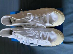 adidas Originals Nizza RF Hi Shoes Men