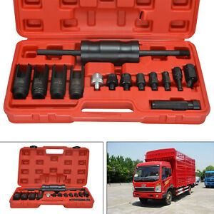 14-Piece-Injection-Puller-Tool-Bosch-Delphi-Deso-Siemens-Diesel-Injector-Remover