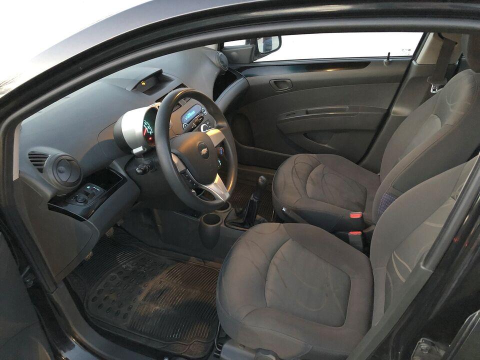 Chevrolet Spark, 1,2 LS, Benzin