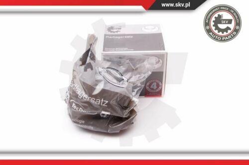 Radlagersatz für  CHRYSLER 300 C DODGE Challenger Charger LANCIA Thema vorne  E