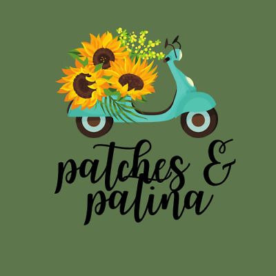Patches and Patina