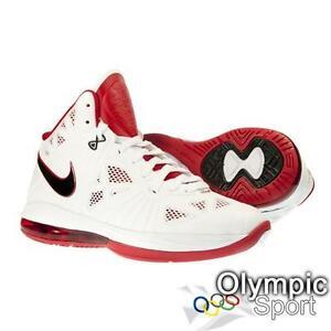 newest collection 2aba1 4581e La foto se está cargando Nike-Lebron-8-Ps-Para-Hombre-Zapatilla-de-