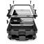 Lunatik-Corning-Gorilla-Glass-Heavy-Duty-Protective-Case-For-iPhone-11-X-6s-7-8 thumbnail 2