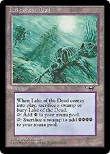 Lac de la Mort - Lake of the Dead - Magic mtg -