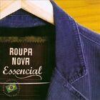 Essencial by Roupa Nova (CD, Aug-2008, Som Livre)