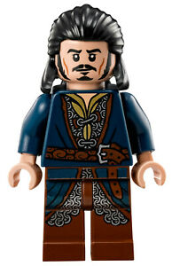 LEGO-The-Hobbit-Bard-the-Bowman-Minifigure-79017-Lord-of-The-Rings