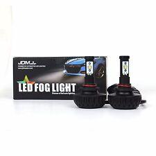JDM ASTAR 4400lm Extreme Bright 9005 HB3 Cree LED Bulb 6000K White DRL Fog Light