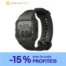 Amazfit Neo Smart Uhr Bluetooth Smartwatch 5ATM Herz Rate Tracking 3 Sport Modi