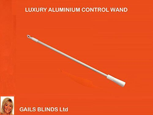 Home, Furniture & DIY Blinds VERTICAL BLIND OPERATING WAND /ROD  420mm/16.5inch  REPLACEMENT OR SPARES
