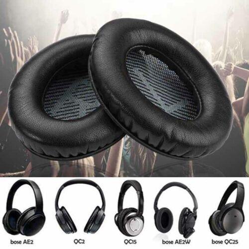 UK 1 Pair//Set Headphone Ear Cover Cushion Pad For AE2 QC25 QC15 QC2 QC35 Headset