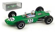 Spark S4273 Lotus 24 'Brabham Racing' Monaco GP 1962 - Jack Brabham 1/43 Scale