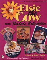 Elsie The Cow & Borden's Collectibles