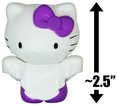 *NEW* Hello Kitty Ghost Rarity 2/24 Mini Figure