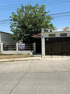 Casa en venta Col Nuevo Paraiso 1 planta 2100000