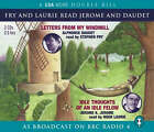 Fry and Laurie Read Daudet and Jerome by Jerome Jerome, Alphonse Daudet (CD-Audio, 2006)