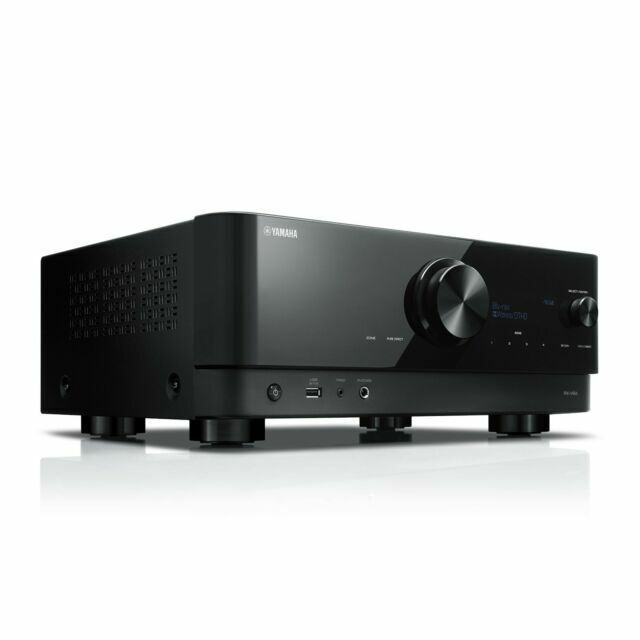YAMAHA RX-V6A 7.2-channel AV receiver with MusicCast . Buy it now for 837.00