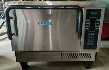 Turbochef Tornado Ii Ngcd6 Accelerated Cooking Oven Works Great