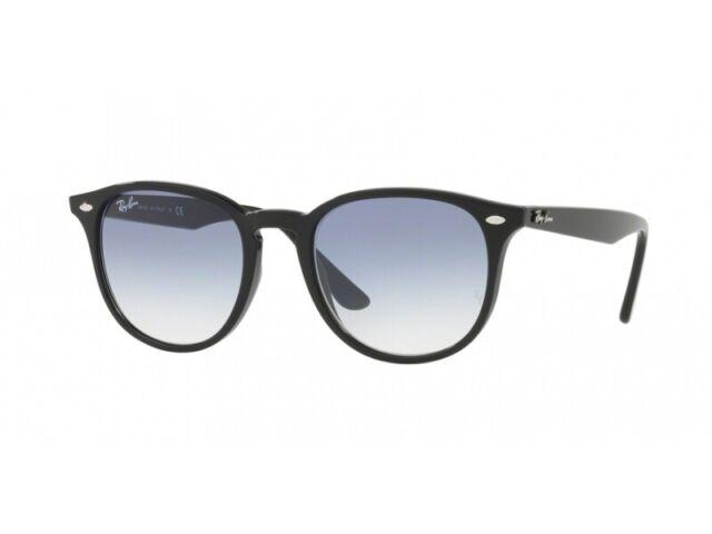 17ebf97efb Sunglasses Ray-Ban RB4259 601 19 51 Black Light Gradient Blue for ...