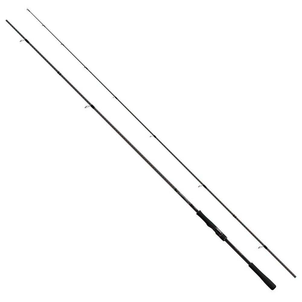 Shimano  Sea Bass Spinning Rod 18 Dialuna S96MH From Stylish Anglers Japan  here has the latest