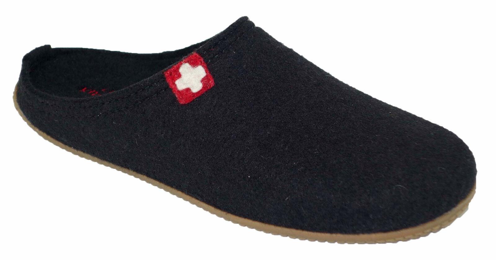 LIVING Kitzbühel 2486 900 svizzeri Croce CIABATTE CON PLANTARE NUOVO MIS. 36 - 48 NUOVO PLANTARE b0ff6c