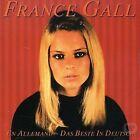 En Allemand: Das Beste In Deutsch by France Gall (CD, May-1998, Warner Elektra Atlantic Corp. (Japa)