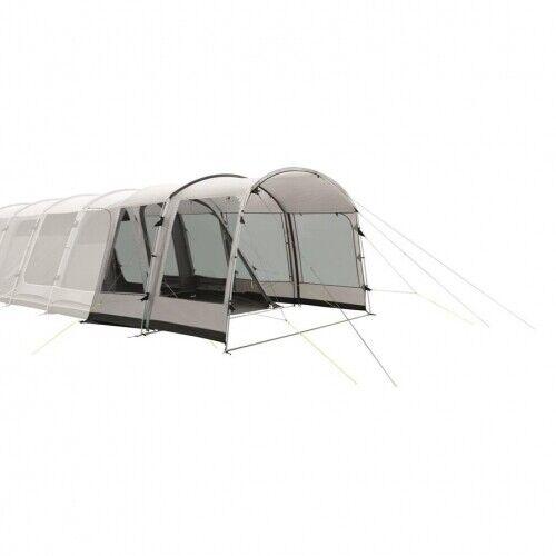 Outwell Universal EXTENSION Diuominiione 2 Tenda avancorpo Grigio Tenda accessori Campeggio Equipuominit