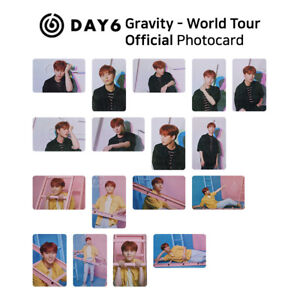 DAY6-GRAVITY-WORLD-TOUR-Official-Photocard-YOUNG-K