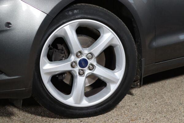 Ford Mondeo 1,5 SCTi 160 Titanium stc. - billede 4