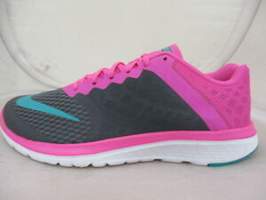 Nike FS Lite Run 4 Ladies Running trainers UK 6 US 8.5 EUR 40 CM 25.5 3407