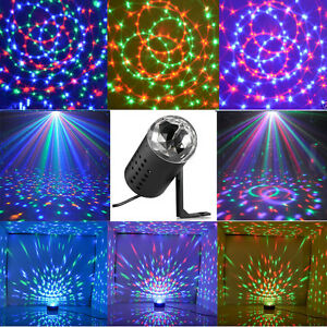Mini-Projector-DJ-Disco-KTV-Light-Stage-R-amp-G-Party-Laser-Lighting-Show-Plug-Black