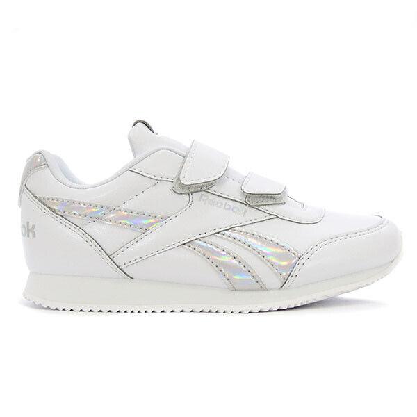 Reebok Classic Chaussures Enfants Royal Jogger 2.0 Filles Baskets 2 V Silhouette DV9021