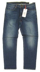 H-I-S-Herren-STRETCH-Jeans-STANTON-Randy-W-31-32-33-34-36-38-40-42-NEUWARE