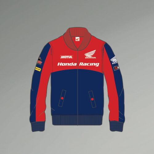 17HEND-BJ Official Honda Endurance Racing Baby Jacket