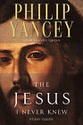 The Jesus I Never Knew: Study Guide by Philip Yancey, Brenda Quinn (Paperback, 1997)