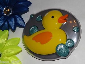 duck cake decoration pop tops cake topper birthday baby showers