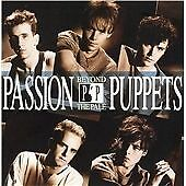 Passion Puppets - Beyond The Pale [CD] + bonus tracks